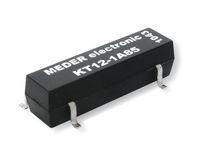 Reed-Relais / Leistung / Miniatur / für Leiterplatte / für Oberflächenmontage