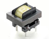 Leistungstransformator / lamellenförmig / Through-Hole / einphasig