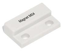 Rechteckiger Magnet / verkapselt / für die Betätigung von Reedsensoren