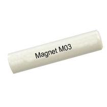 Zylindrischer Magnet