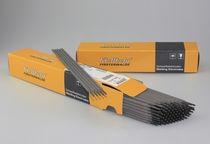 Auftragschweißelektrode / Stab / ummantelt / DIN 8555