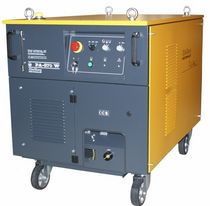 Automatisierte Plasmastromquelle / Inverter / zum Plasmaschneiden / für Plasmaschneider