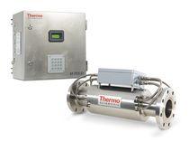 Ultraschall-Durchflussmesser / für Flüssigkeiten / clamp-on / eigensicher