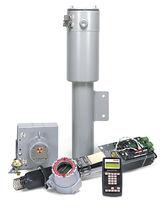 Gammastrahlen-Füllstandssensor / für Flüssigkeiten