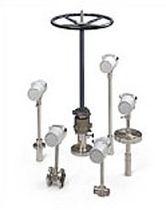 Dichtemessgerät für Gas