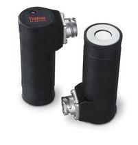 Zylinderförmiger Abstandssensor / Ultraschall