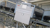 Luftanalysator / Elementar / integrierbar