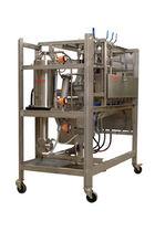 Metallanalysator / für Flüssigkeiten / Elektrolyten / in Reihe