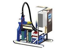Feststoffanalysator / Korngröße / integrierbar