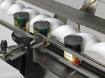 Kontrollwaage für Verpackung / für die Lebensmittelindustrie