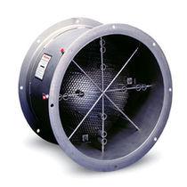 Differenzdruck-Durchflussmesser / Pitotrohr / für Gas / für Luft