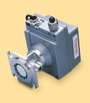 Mikrowellen-Durchflusswächter / für Schüttgut / nicht-invasiv