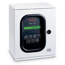 Elektronischer Niveauanzeiger / Flüssigkeit / Feststoff / digital