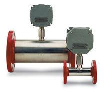Turbinen-Durchflussmesser / für Flüssigkeiten / in Reihe