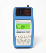 Raman-Spektrometer / kompakt / tragbar / Prozess