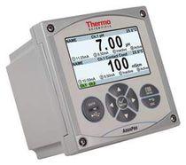 Analysator für Abwasser / Wasser / integrierbar / Multiparameter