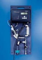 Sauerstoffanalysator / Spuren / integrierbar
