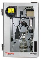 Sauerstoffanalysator / Gas / Konzentration / integrierbar