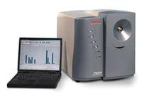 Massenspektrometer / PMT / Prozess / Labor