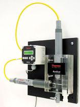 Multiparameter-Transmitter / freies Chlor / pH / zur Wasseranalyse