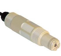 Elektrochemische Elektrode / Redox / pH / aus Edelstahl / Labor