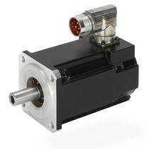 AC-Servomotor / bürstenlos / Synchron / kompakt