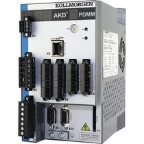 AC-Servoverstärker / Mehrachsen / kompakt / Hochleistung