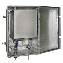 Luftkühler / für Proben / Passiv