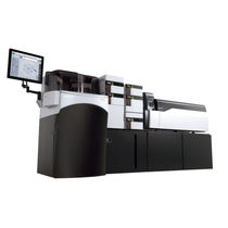 Automatisches Probenvorbereitungssystem / für LCMS