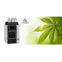 Cannabis-Analysator / Labor