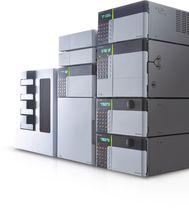 UHPLC-Chromatograph / Multidetektor / Labor