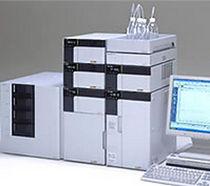 HPLC-Chromatograph / Multidetektor / Labor