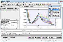 Datenerfassungs-Software / für Spektrometer