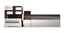 Flüssigkeitschromatograph / mit einem Massenspektrometer gekoppelt / Labor