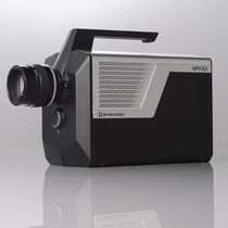 Hochgeschwindigkeits-Videokamera