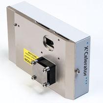 Siliziumdetektor / Labor