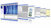 Datensammelsoftware / Prozesssteuerung / für XRD