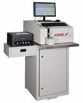 Optisches Emissions Spektrometer / kompakt / Funken-Emissions / für Gießereien