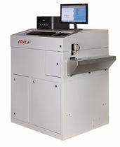 Optisches Emissions Spektrometer / Funken-Emissions / Prozess