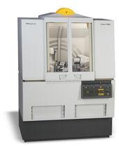 Hochauflösungsdiffraktometer / Röntgen