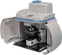 Mikroskop für Analyse / automatisiert / Digitalkamera / Raman