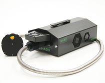 Lampen-Lichtquelle / UV / kompakt / für forensische