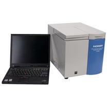 Wasser-Analysator / Korngröße / tragbar / Laser