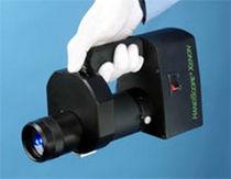 Lichtquelle mit Xenonlampe / für unterschiedliche Wellenlängen / mobil / für forensische