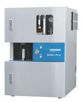 Kohlenstoffanalysator / Schwefel / Konzentration / NDIR