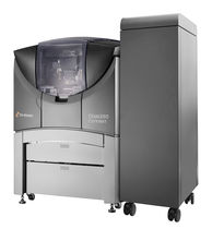 3D-Drucker / Kunststoff / Dreifach-Jetting / Großformat