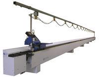 Linear-Messmaschine / Längen