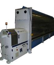 Zugkraft-Prüfmaschine / automatisch / horizontal / mechanisch