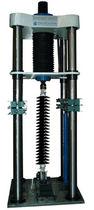 Kompressionsprüfmaschine / Zugkraft / für isolator / vertikal