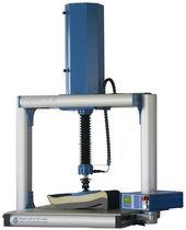Multiparameter-Prüfmaschine / für elastischen Schaum / elektromechanisch